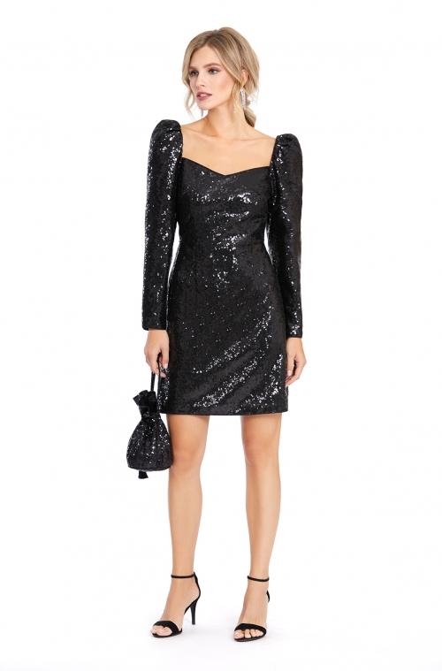 Платье ПИРС-898 от DressyShop