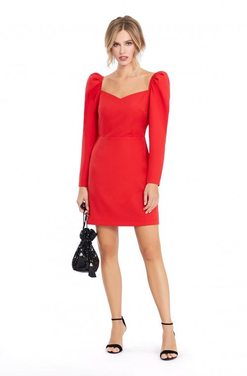 Платье ПИРС-899 от DressyShop