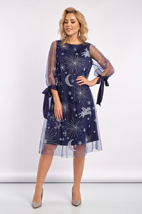 Платье ДЖ-648 от DressyShop