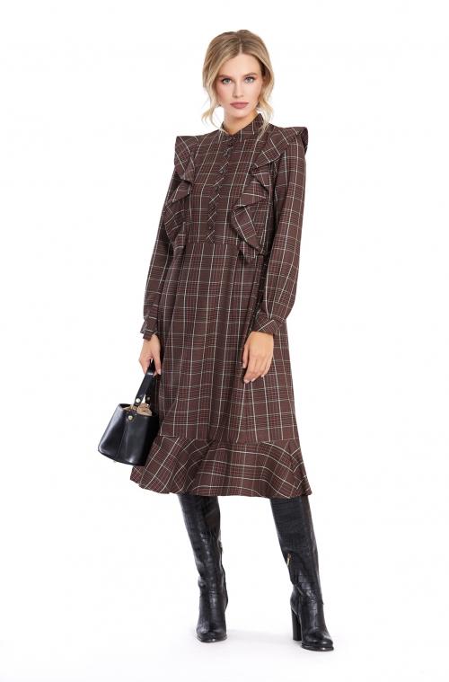Платье ПИРС-910 от DressyShop