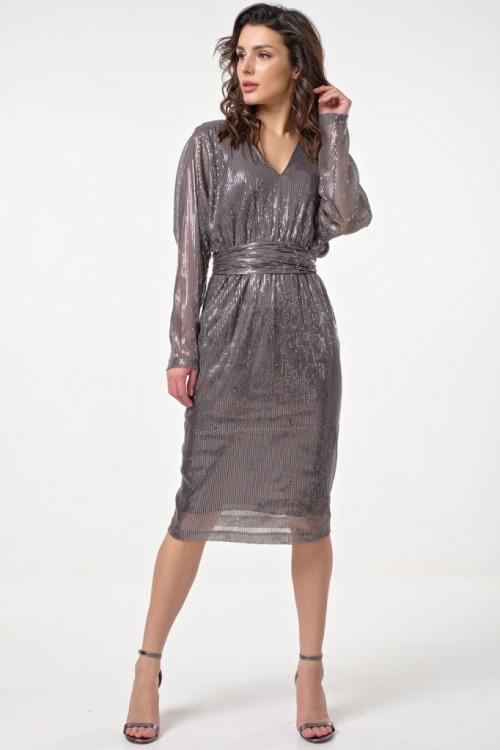 Платье ФЛА-8132 от DressyShop