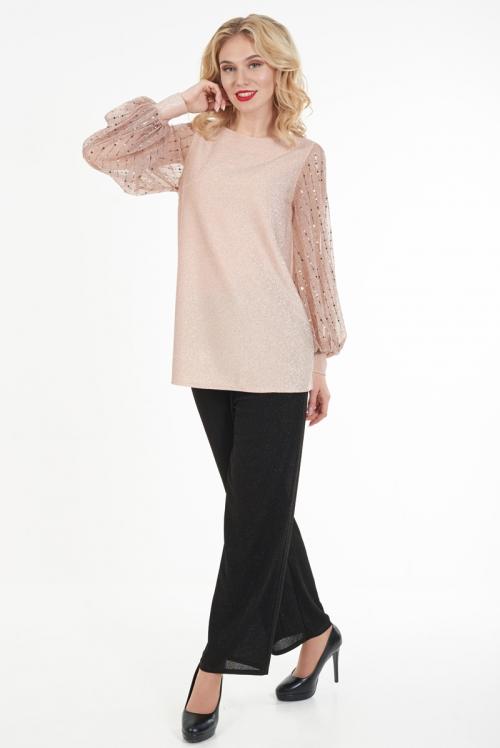 Блузка ВА-М5-4336/0-3 от DressyShop