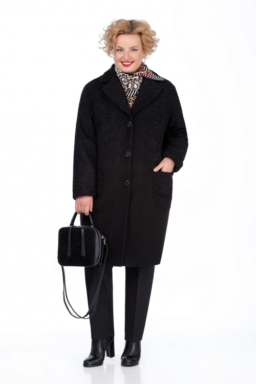 Пальто ПРИ-959 от DressyShop