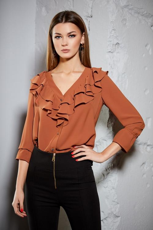 Блузка КА-1554 от DressyShop