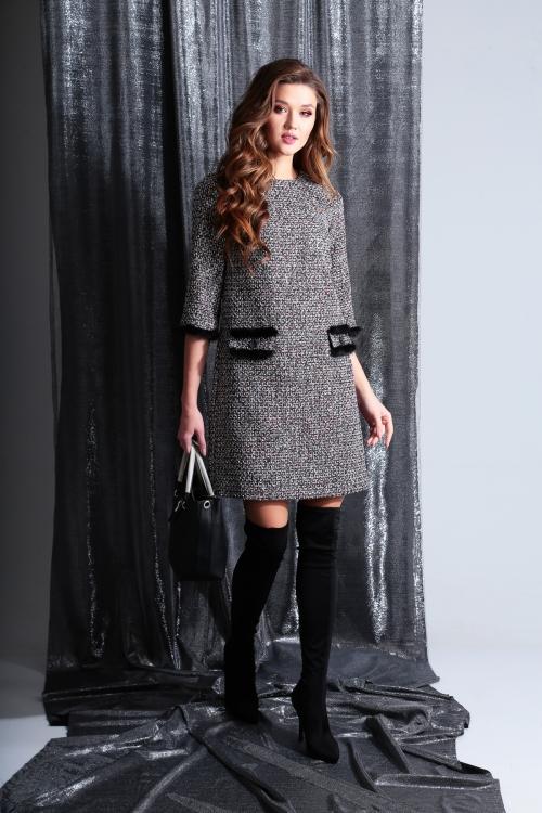 Платье АК-55104 от DressyShop