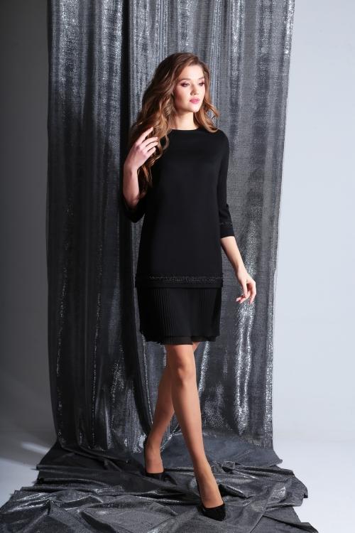 Платье АК-55112 от DressyShop
