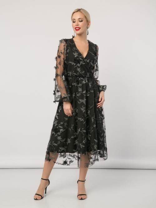 Платье ДЖ-654-1 от DressyShop
