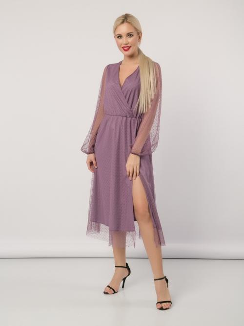 Платье ДЖ-654 от DressyShop