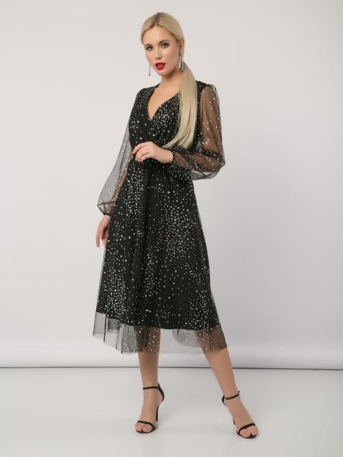 Платье ДЖ-654-2 от DressyShop