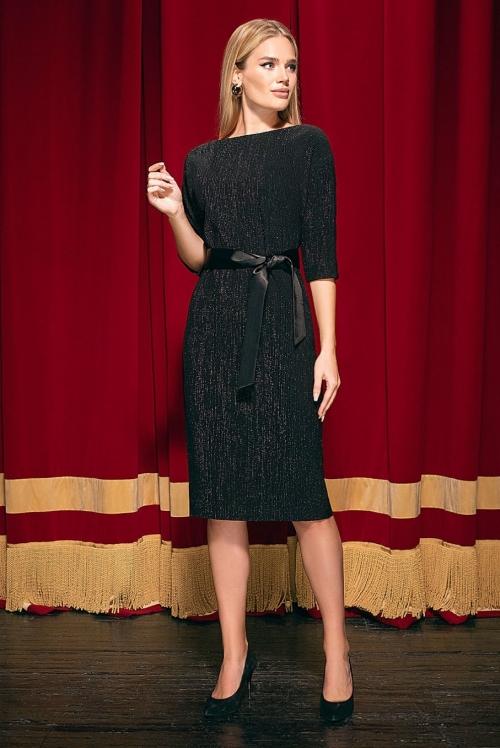 Платье Ю-19-193 от DressyShop