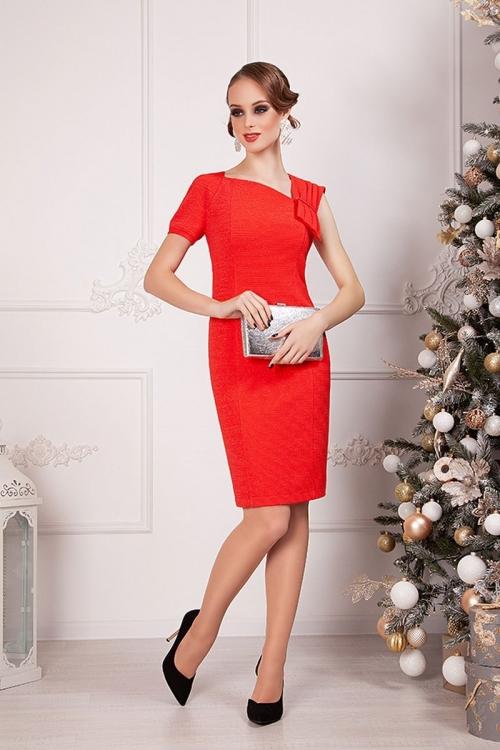 Платье ДИВА-1090 от DressyShop