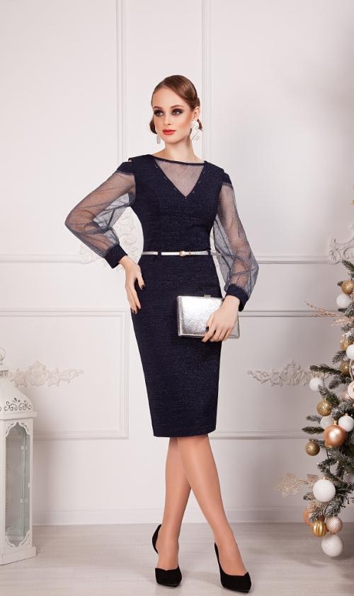 Платье ДИВА-1094 от DressyShop