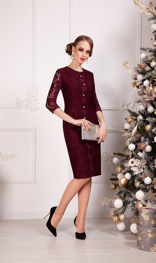 Платье ДИВА-1100 от DressyShop