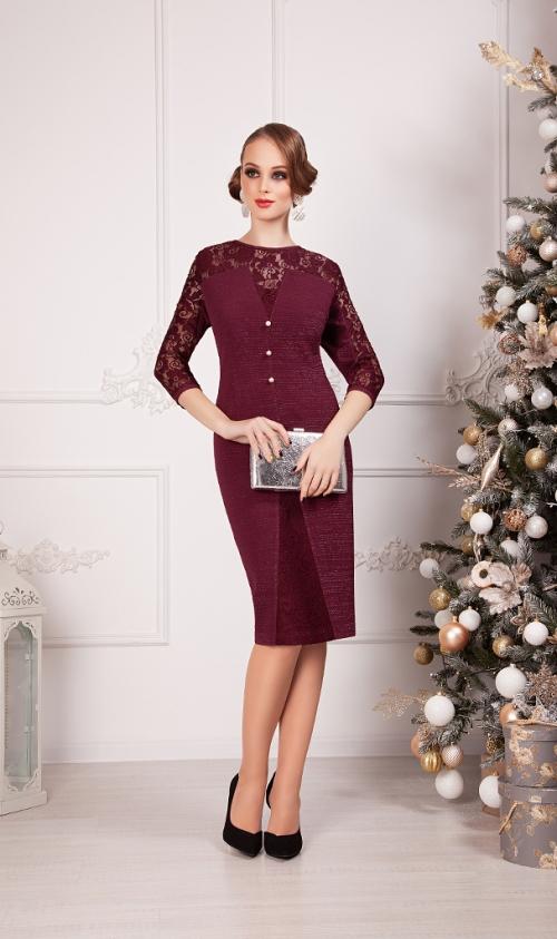 Платье ДИВА-1101 от DressyShop