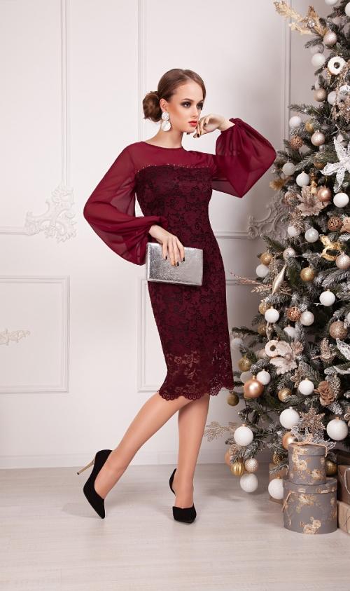 Платье ДИВА-1103 от DressyShop