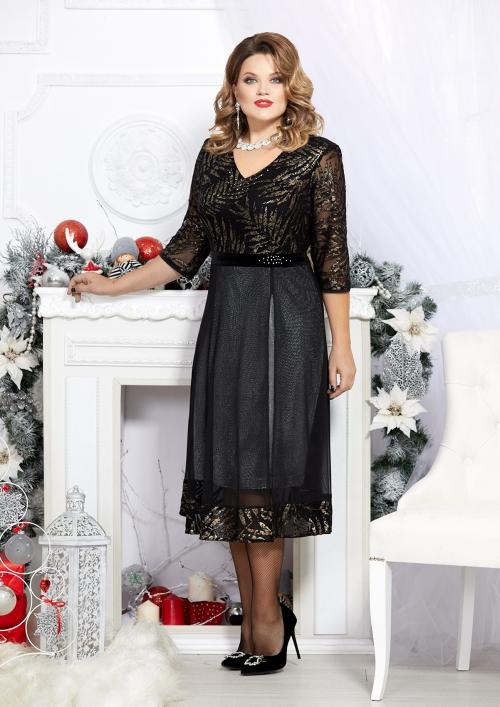 Платье МФ-4721 от DressyShop