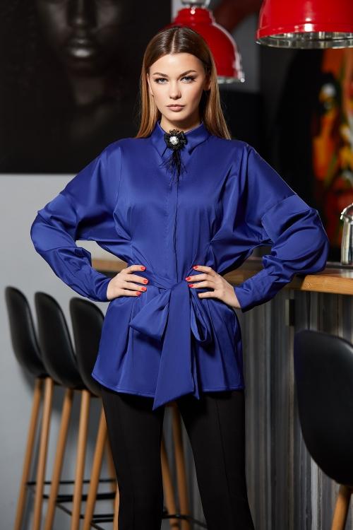 Блузка КА-1553 от DressyShop