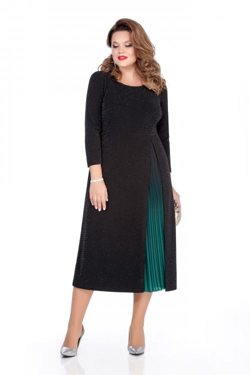 Платье ТЗ-271 от DressyShop