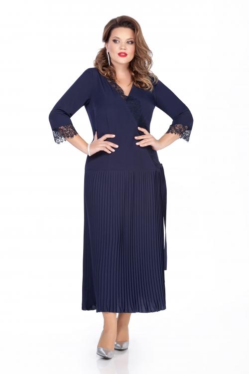 Платье ТЗ-272 от DressyShop