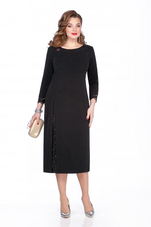 Платье ТЗ-273 от DressyShop