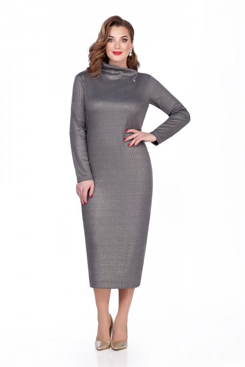 Платье ТЗ-277 от DressyShop
