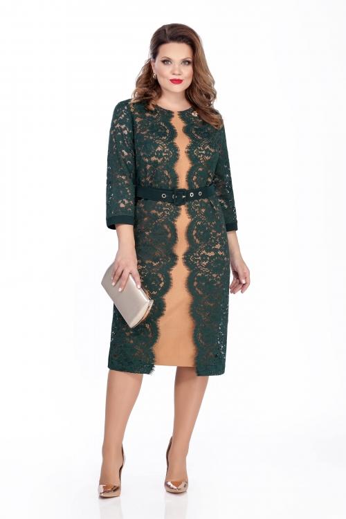 Платье ТЗ-284 от DressyShop