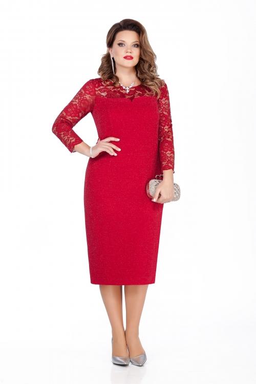 Платье ТЗ-291 от DressyShop