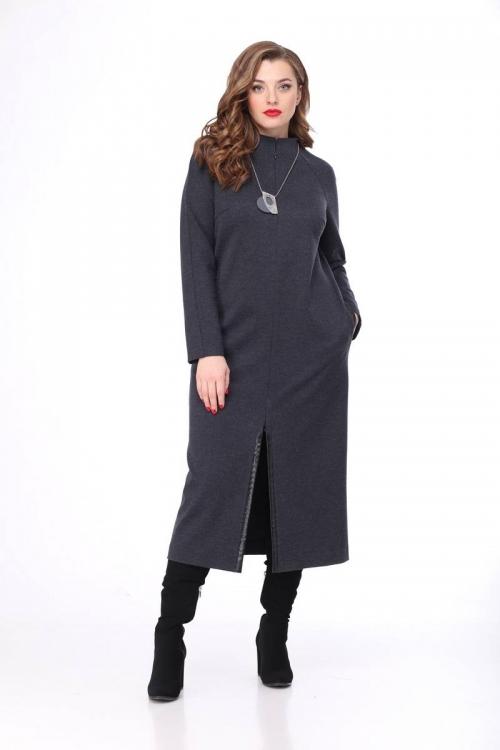 Платье МАЛ-4138 от DressyShop
