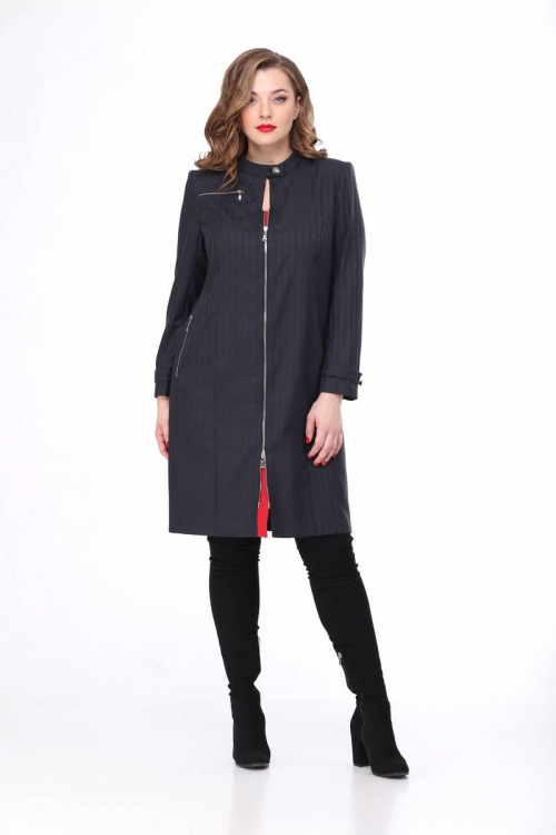 Платье МАЛ-4139 от DressyShop