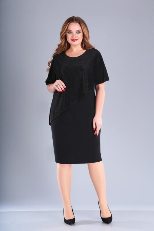 Платье ФФ-166 от DressyShop