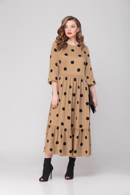 Платье АМ-1322 от DressyShop