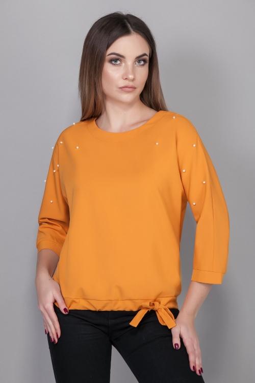 Блузка ЭМ-396 от DressyShop