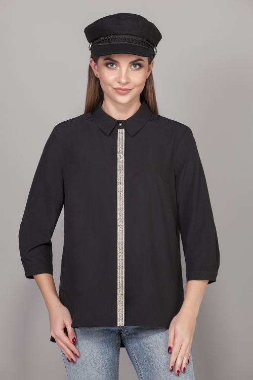 Блузка ЭМ-405/3-4 от DressyShop
