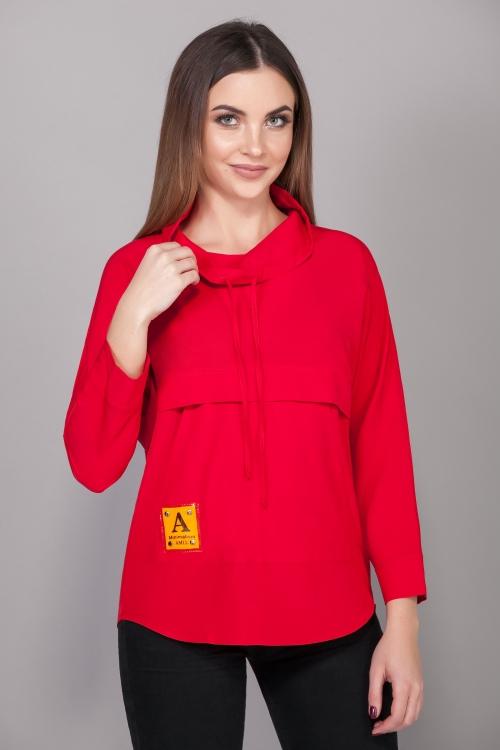 Блузка ЭМ-451 от DressyShop