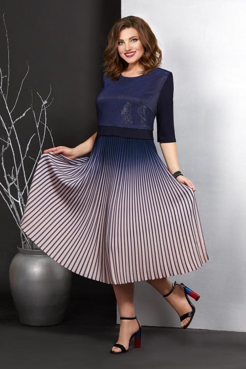 Платье МУ-391 от DressyShop