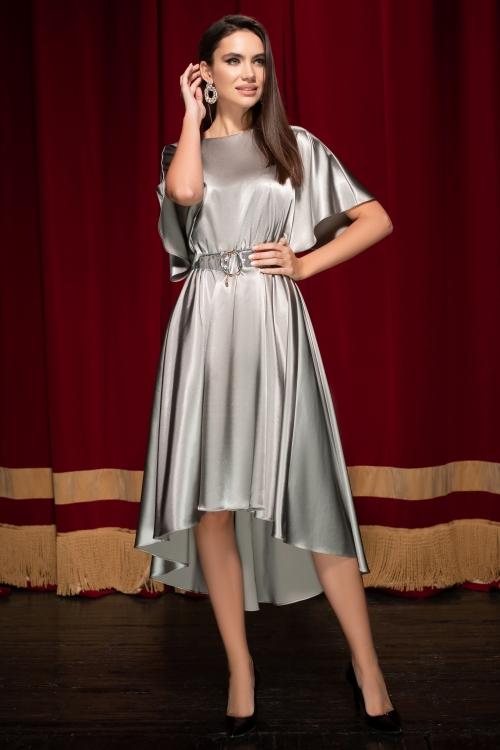 Платье Ю-19-279 от DressyShop