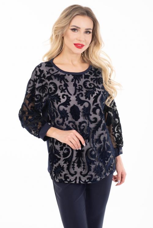 Блузка ВА-М4-4352 от DressyShop