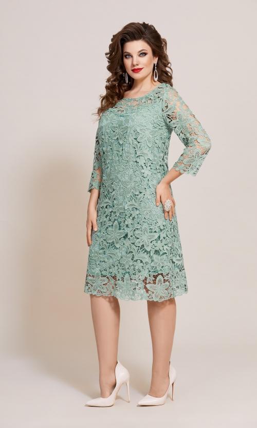 Платье ВК-10773 от DressyShop