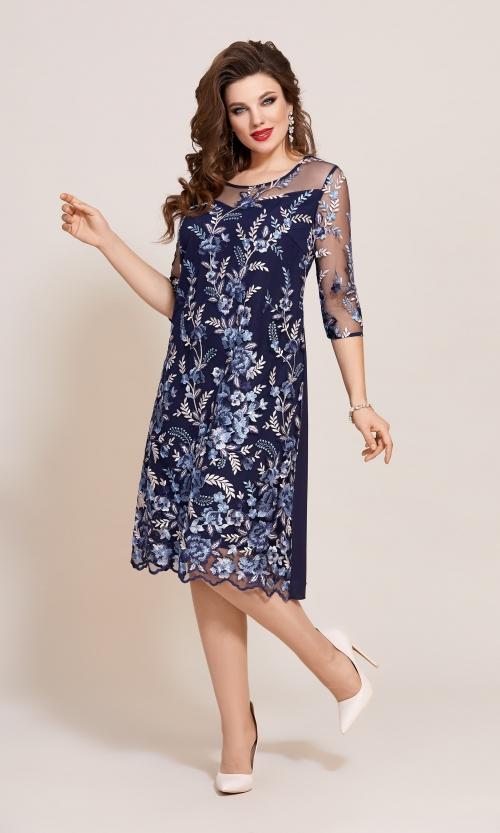 Платье ВК-10803 от DressyShop