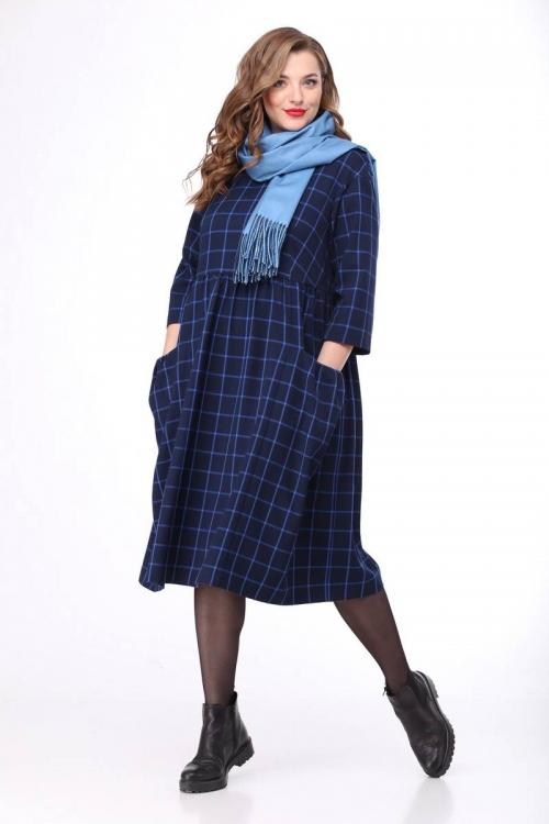 Платье МАЛ-4140 от DressyShop