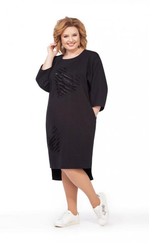 Платье ПРИ-842-Р от DressyShop