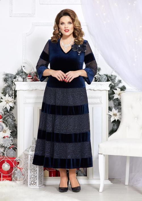 Платье МФ-4740 от DressyShop