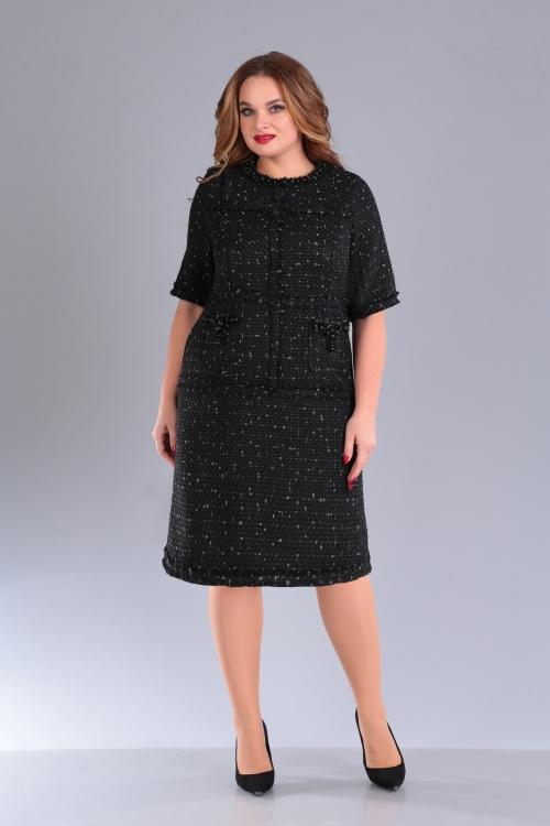 Платье ФФ-1960 от DressyShop
