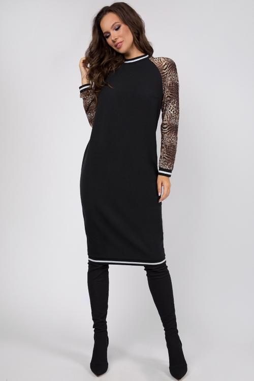 Платье ТФ-1452 от DressyShop