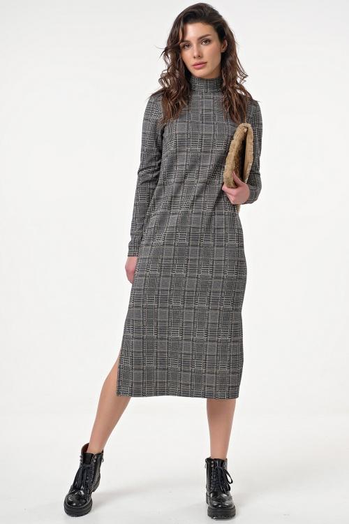 Платье ФЛА-730.2 от DressyShop