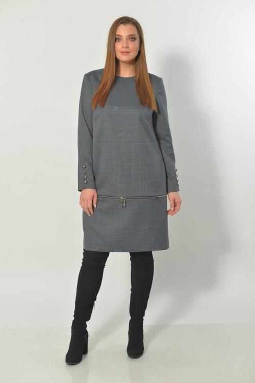 Платье МАЛ-4142 от DressyShop