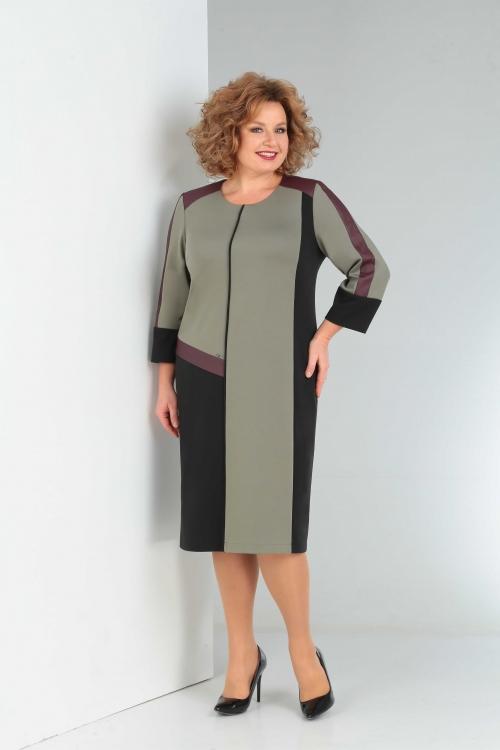 Платье О-993 от DressyShop