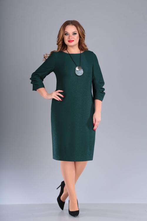 Платье ФФ-40 от DressyShop