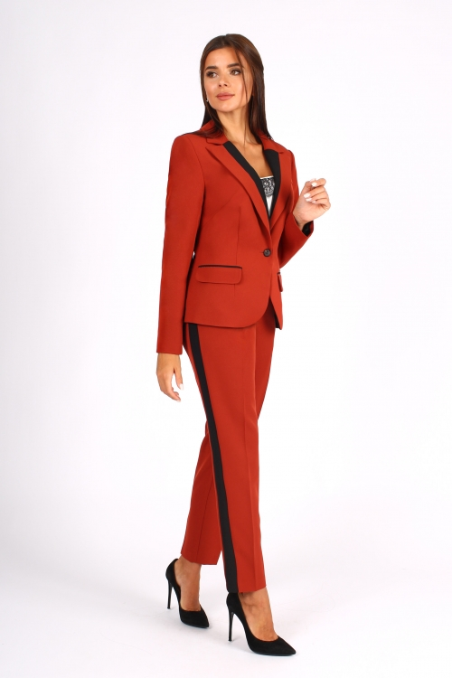 Брючный костюм МИА-1088 от DressyShop