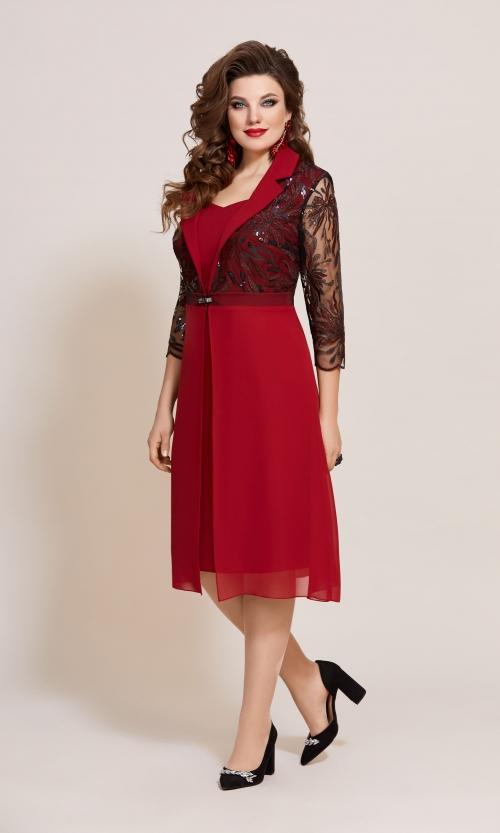Платье ВК-10703 от DressyShop